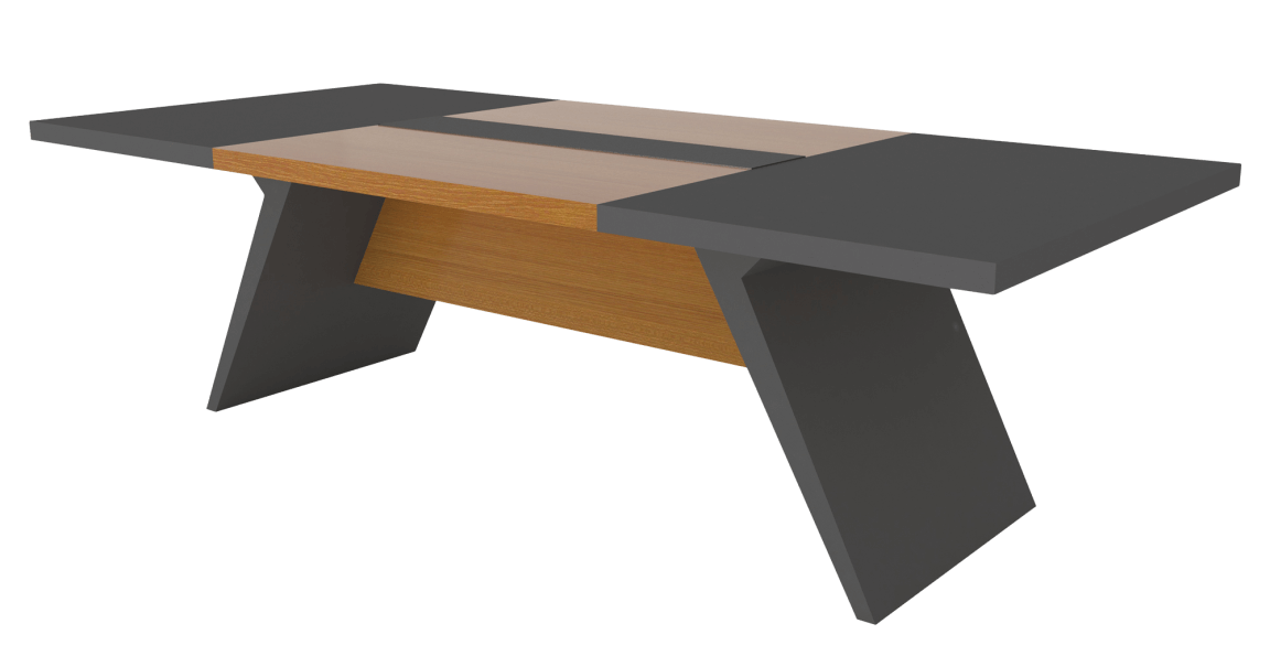 Flex Meeting Table