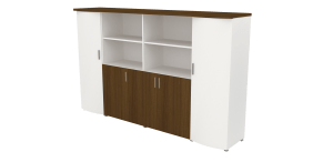 Form High Cabinet